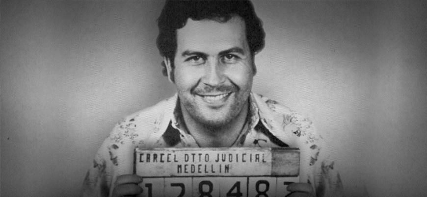 Pablo Escobar kimdir?