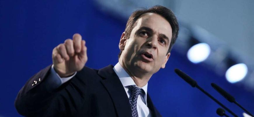Yunanistan, Türkiye ile Libya arasındaki anlaşmayı NATO'ya taşıyor
