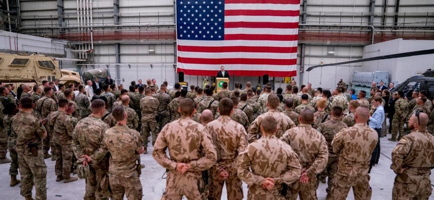 Eski Sovyet lider Gorbaçov: ABD bizden ders almalı ve Afganistan'dan çekilmeli