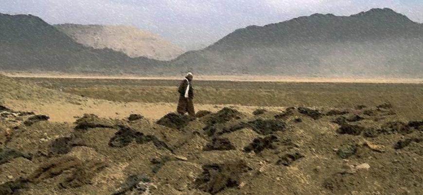 Afganistan tarihinin en büyük toplu kıyımlarından: Deşt-i Leyli Katliamı