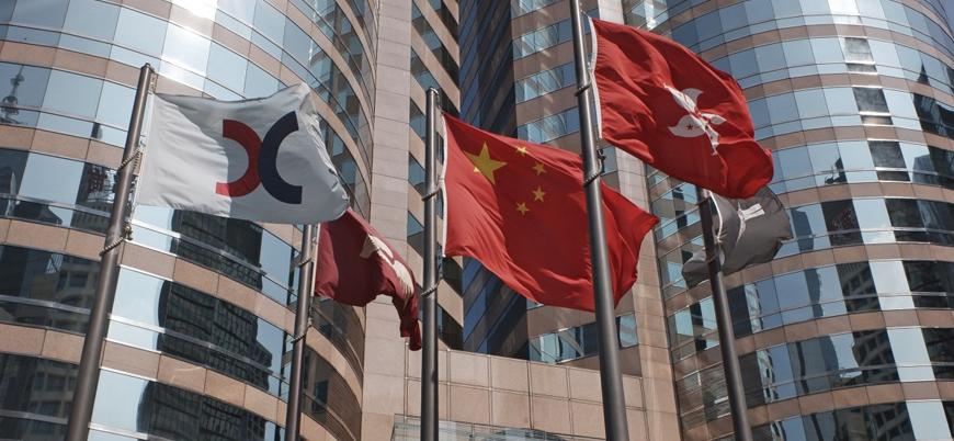 Çinliler Hong Kong'dan Tayvan'a kaçıyor
