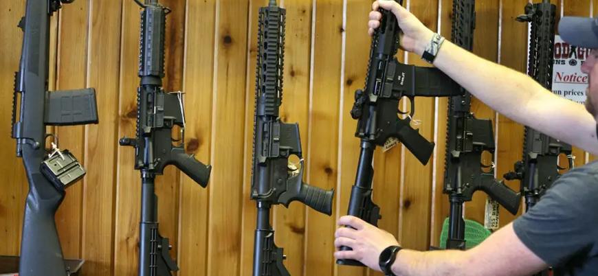 """""""ABD'de bireysel silahlanma hakkı güçlendirilecek"""""""