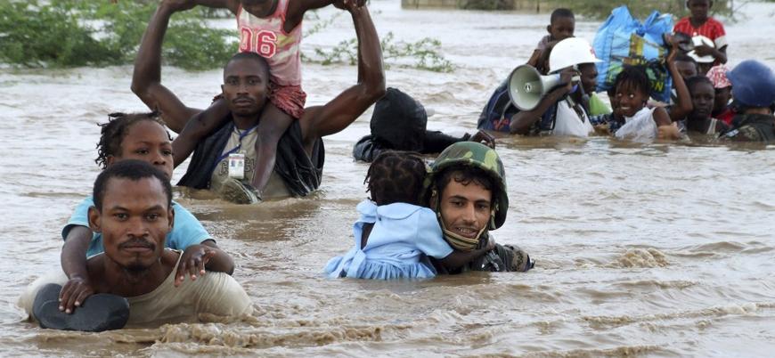 Savaşlar mı doğal afetler mi daha çok göçe sebep oluyor?