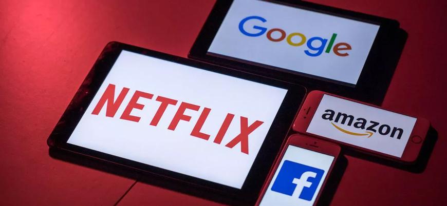 ABD'den Türkiye'ye 'dijital hizmet vergisi' soruşturması hazırlığı