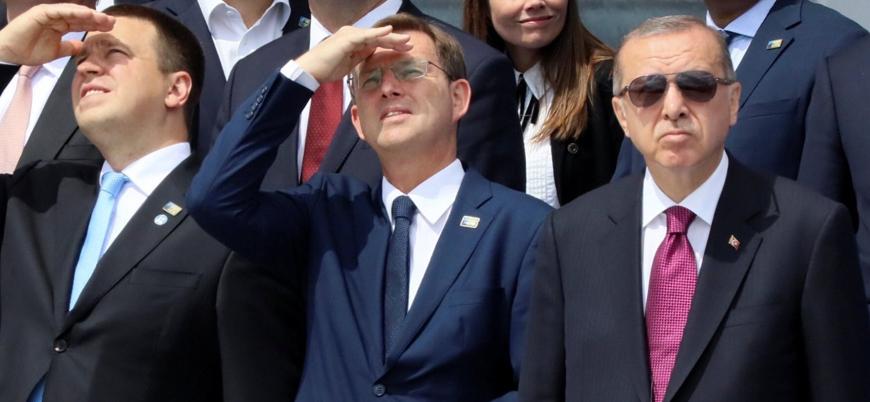 Times: NATO'nun karşısındaki en büyük tehdit Erdoğan