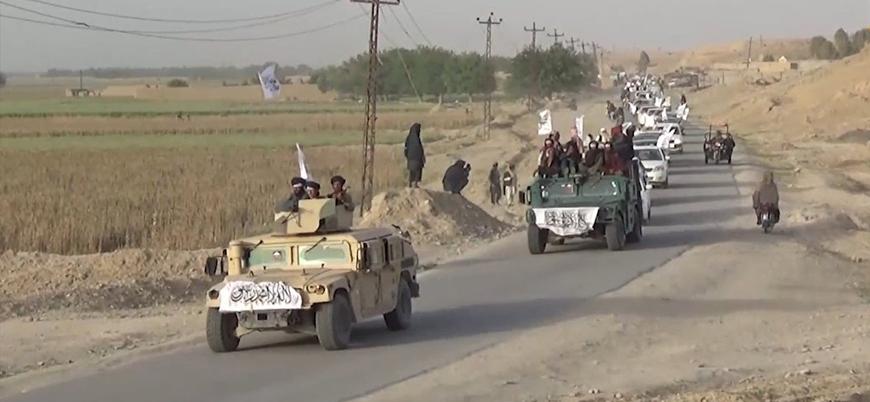 Taliban'dan 3 günlük bayram ateşkesi