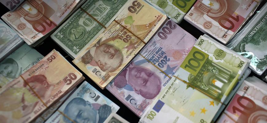 Dolar güne 5.75 seviyesinden başladı