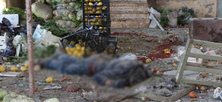 Muhaliflerin askeri operasyonu sonrası Rusya sivillerden intikam alıyor