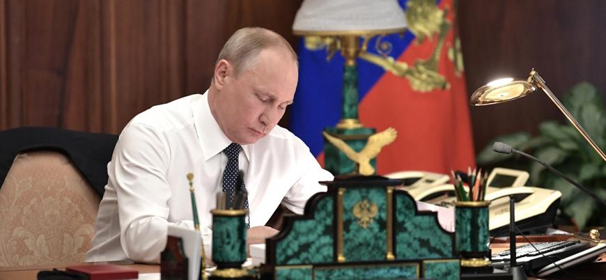 Putin 'yabancı ajan' yasasını onayladı: Rusya'ya göre kimler yabancı ajan?