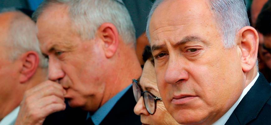 İsrail'de koalisyon krizi: Hükümet yine kurulamadı