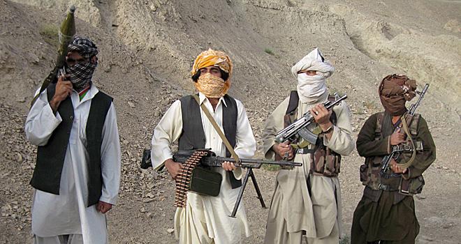 Taliban ABD'nin barış teklifini reddetti