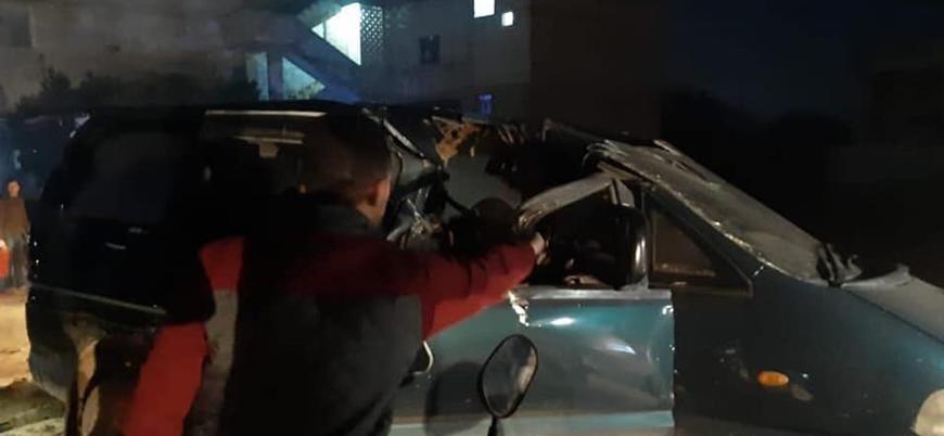 Türkiye sınırında ABD saldırısı: Üst düzey HTŞ yöneticisi İHA'larla vuruldu