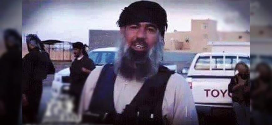 'Bağdadi'nin yardımcısı' Ebu Haldun Kerkük'te yakalandı