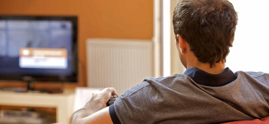 Araştırma: Yetişkin bir insan ömrü boyunca 78 bin saatten fazla TV izliyor
