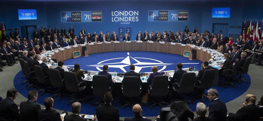 Türkiye'den NATO'nun Baltık ülkeleri savunma planına destek