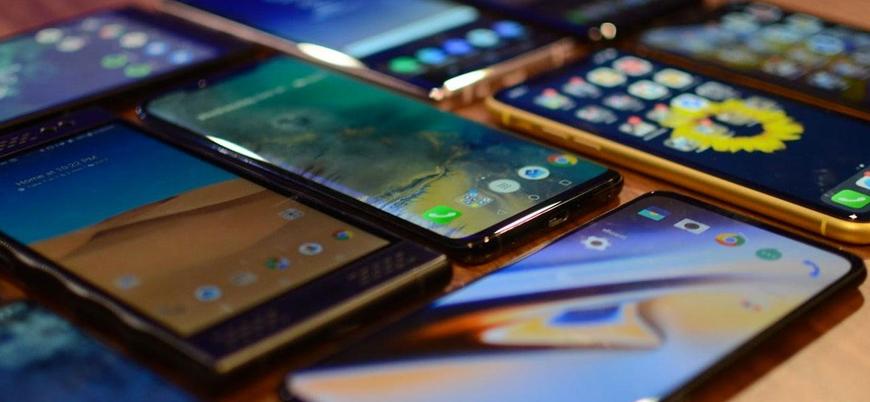 BTK 11 farklı akıllı telefonun satışını yasakladı