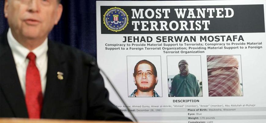 ABD vatandaşı en üst düzey yabancı savaşçı: Eş Şebab mensubu Cihad Servan