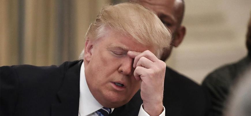 """""""Trump azledilmeli"""""""
