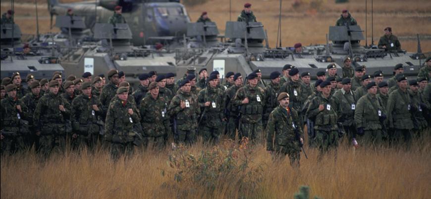 Fransızlar ve Almanlar: Savaş halinde NATO Türkiye'yi savunmasın