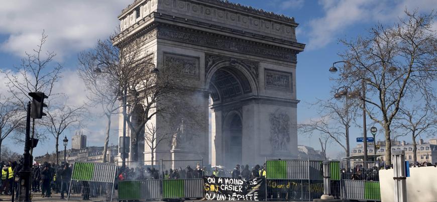 Fransa'da 'hayatı durduracak' genel grev