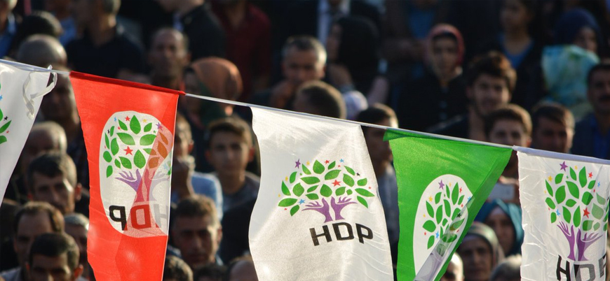 Van'da HDP'li 3 ilçe belediye başkanı gözaltına alındı