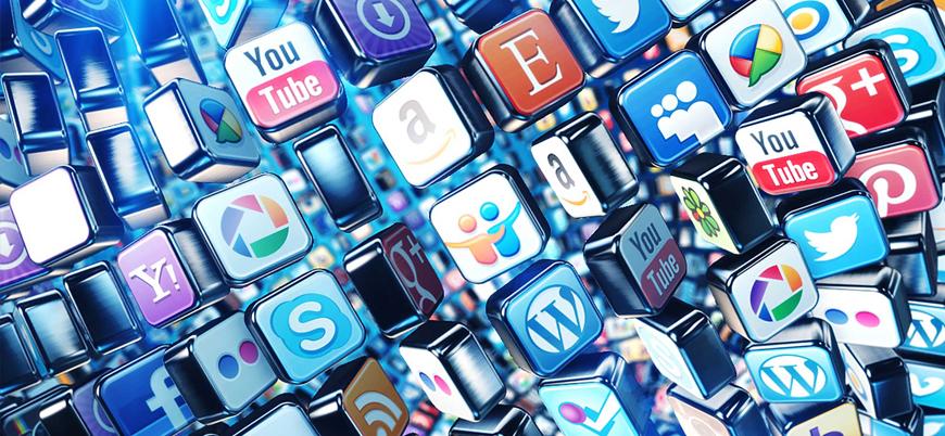 """""""İnternete ve sosyal medyaya güven artıyor"""""""
