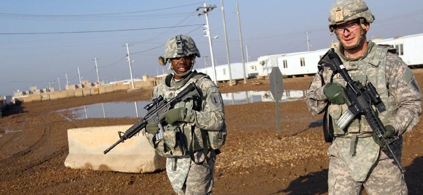 Irak'ta ABD üslerine yönelik füze saldırıları devam ediyor