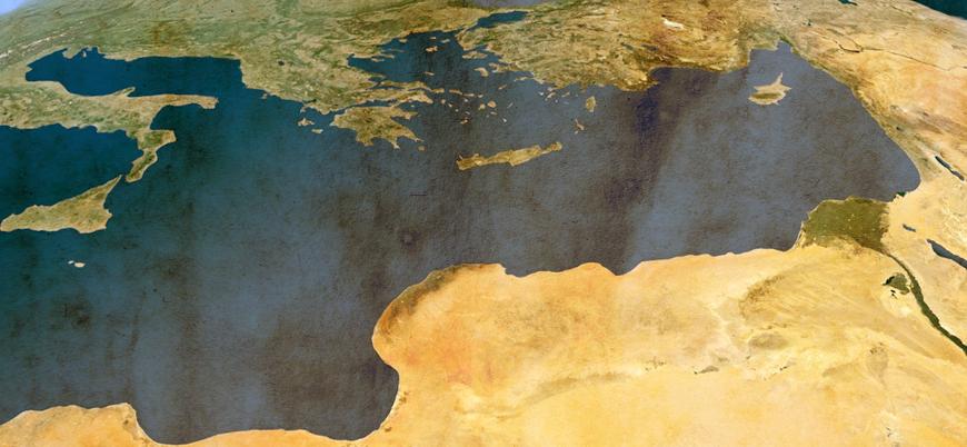 Fransa ile Türkiye arasında Akdeniz'de ipler neden gerildi?