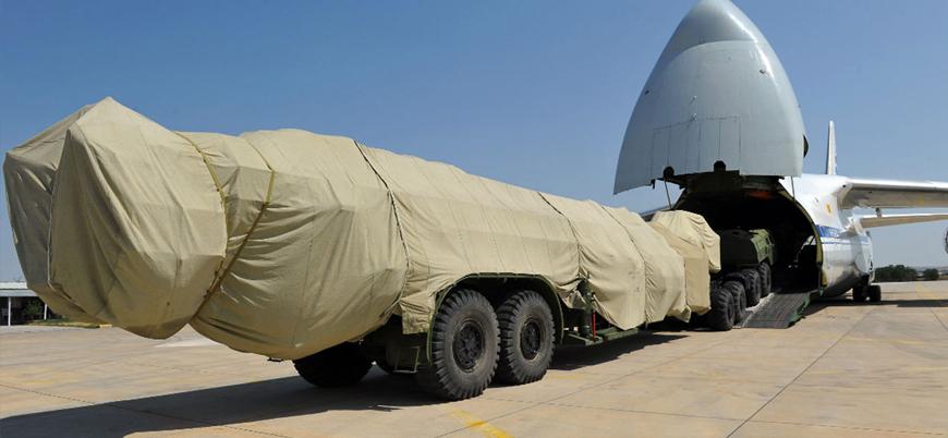 Rusya: Türkiye ile yeni S-400 anlaşmasına yönelik görüşmeler sürüyor