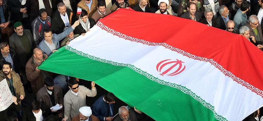 Trump'tan 'İran' açıklaması: Gösteriler acımasızca bastırılıyor