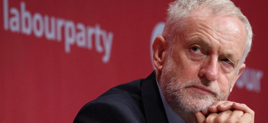 İsrail Dışişleri Bakanı: İngiltere seçimlerinde Corbyn'in kaybetmesini umuyorum