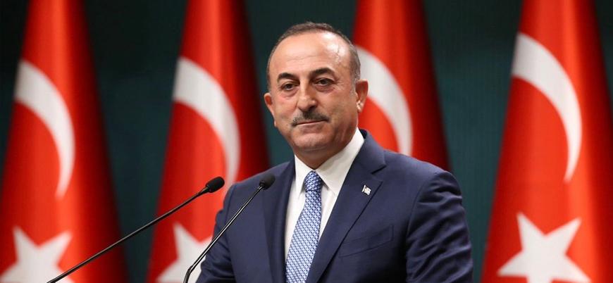 Çavuşoğlu'dan NATO açıklaması: YPG planımız yayımlanmadan Baltık planı yayımlanmayacak
