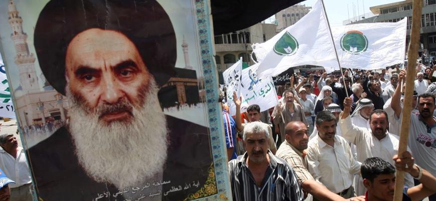 Irak'ta Sistani'den 'bağımsız başbakan' çağrısı