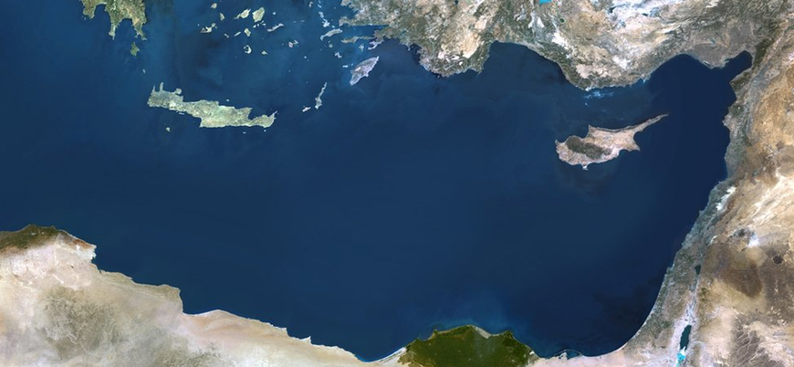 Libya ile Türkiye arasında imzalanan 'Deniz Anlaşması' onaylandı