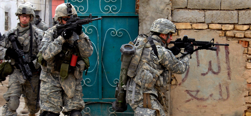 Esper'den ABD'nin Ortadoğu'ya 14 bin ilave asker göndereceğine ilişkin açıklama