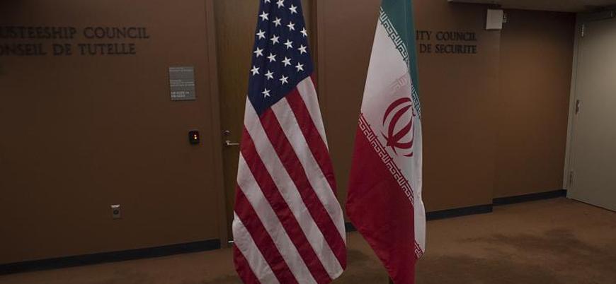 İran: ABD ile tutuklu takasına hazırız