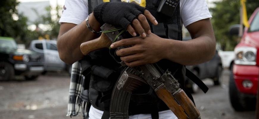 Trump'tan 'uyuşturucu kartelleri' kararı: Beklemeye alıyoruz
