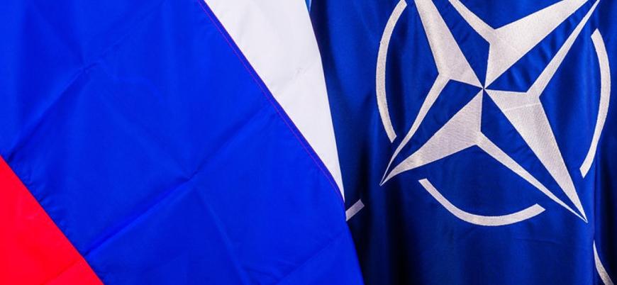Rusya: NATO ile ilişkilerimiz her yıl giderek bozuluyor