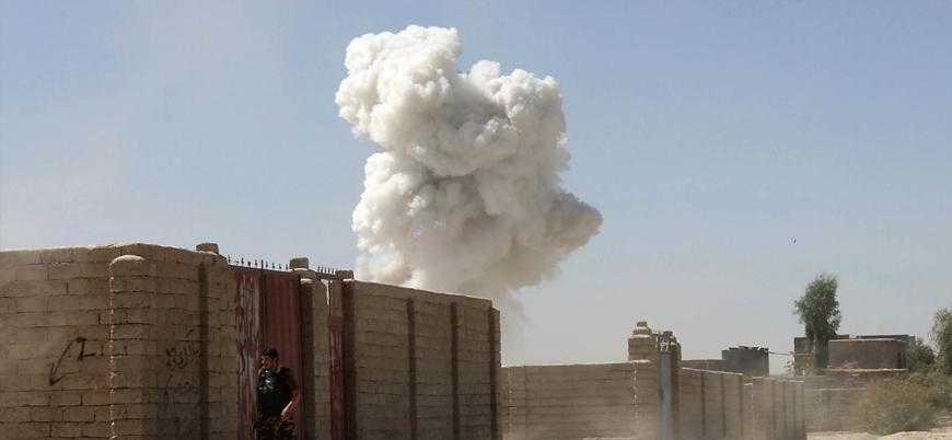 Taliban'dan Afganistan'da askeri üsse bombalı araç saldırısı: En az 50 ölü
