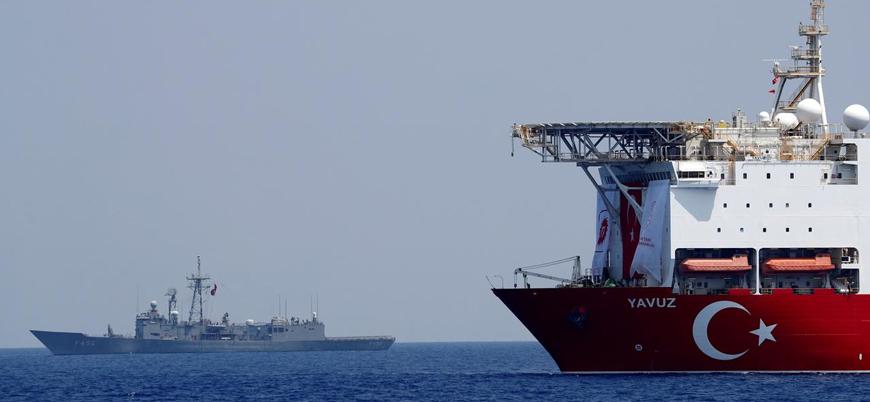 Türkiye ile Fransa arasında yeni gerginlik bölgesi: Girit Adası