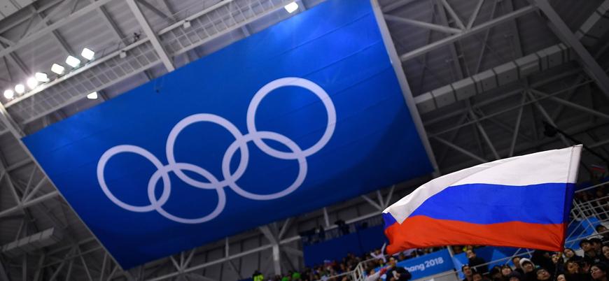 Doping skandalı: Rusya tüm büyük spor organizasyonlarından men edildi