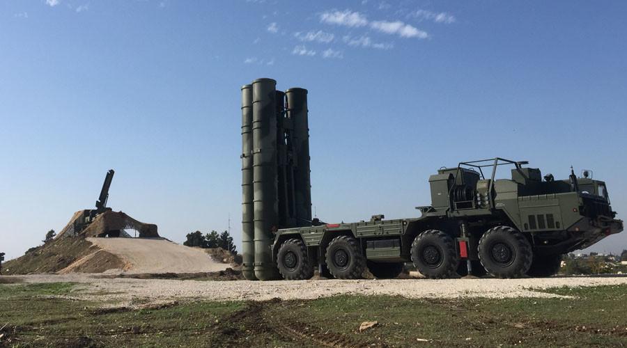 Rusya'dan 'savaş hazırlığı'... Kırım'da hava savunma sistemleri artırılıyor