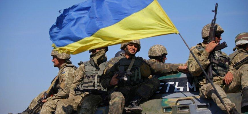 'Doğu Ukrayna'da ateşkes uzlaşması sağlandı'