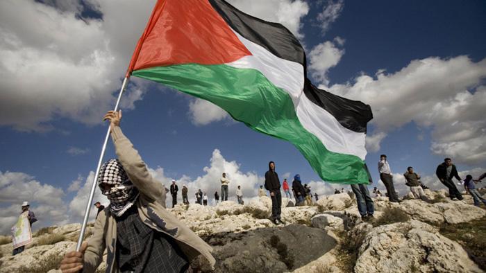 Filistin'de 'ulusal birlik hükümeti' çağrısı