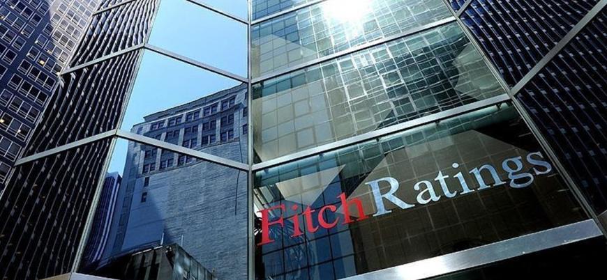 Fitch 5 büyükşehir belediyesinin kredi notunu yükseltti