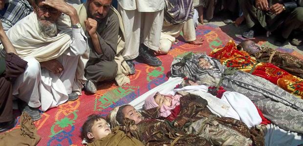 Taliban'dan intikam sözü: Masum sivillerin intikamı 'işgalciden' alınacak