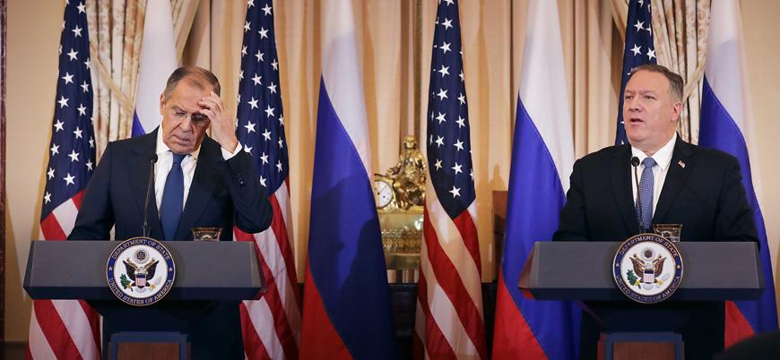 ABD'den Rusya'ya seçimlere müdahale uyarısı