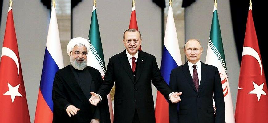Türkiye'de Astana bildirisine sansür mü uygulandı?