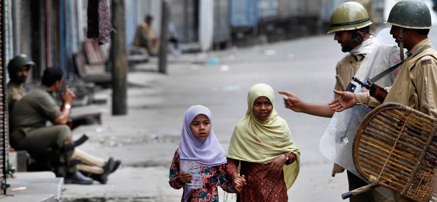 Hindistan'da Müslümanları dışlayan tasarı parlamentodan geçti