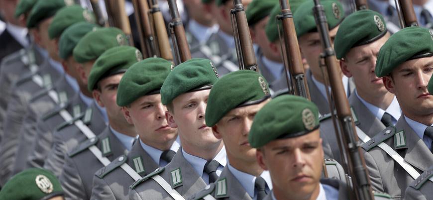 'Yahudiler ülkenin bir parçası': Hahamlar Alman ordusunda görev yapacak